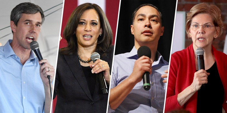 Several leading Democratic candidates will pitch their plans to workers at a forum in a key early voting state next month.