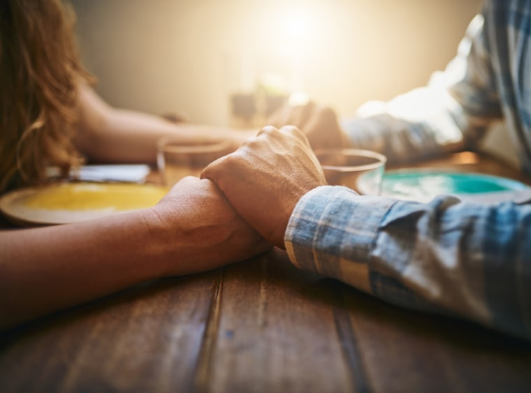 How one woman improved her relationship by paying attention to her partner's 'bids' to connect