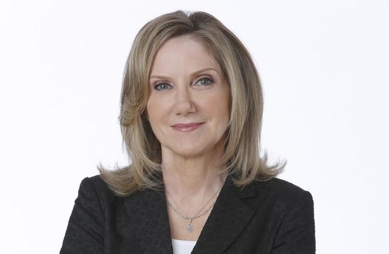 Dr. Madelyn Fernstrom