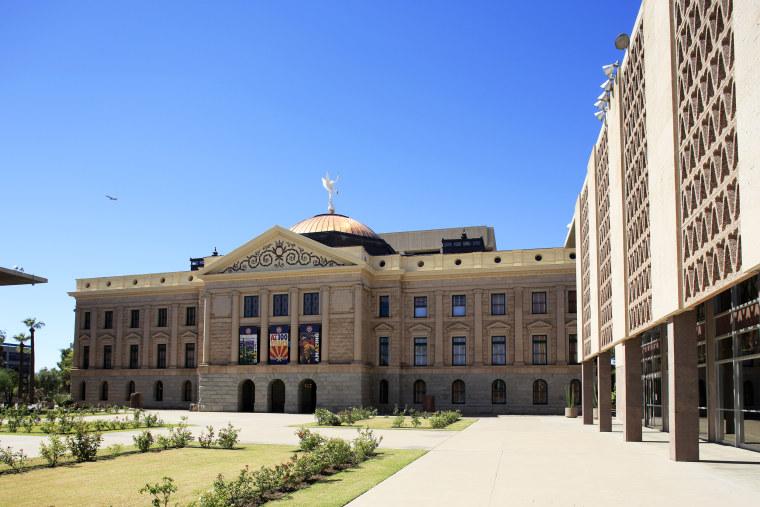 Arizona Capitol Museum
