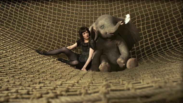 Image: Dumbo