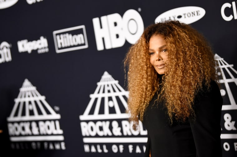 Image: 2019 Rock & Roll Hall Of Fame Induction Ceremony - Arrivals