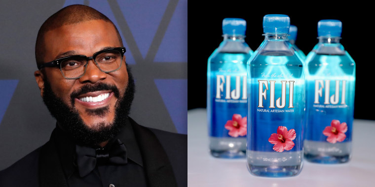 Tyler Perry upset over $9 hotel water