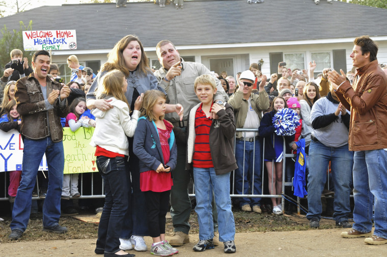 Extreme Makeover: Home Edition' will return on HGTV — here's