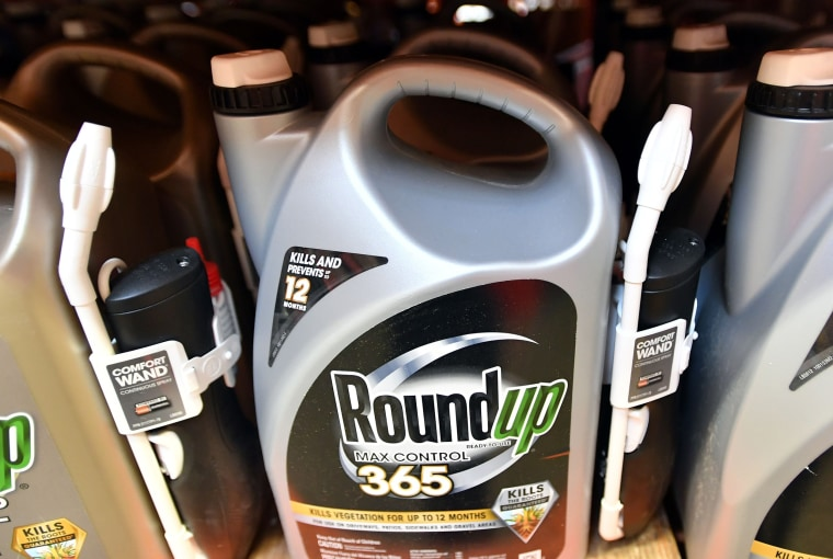 Popular weed killer's alleged link to cancer stirs widespread concern