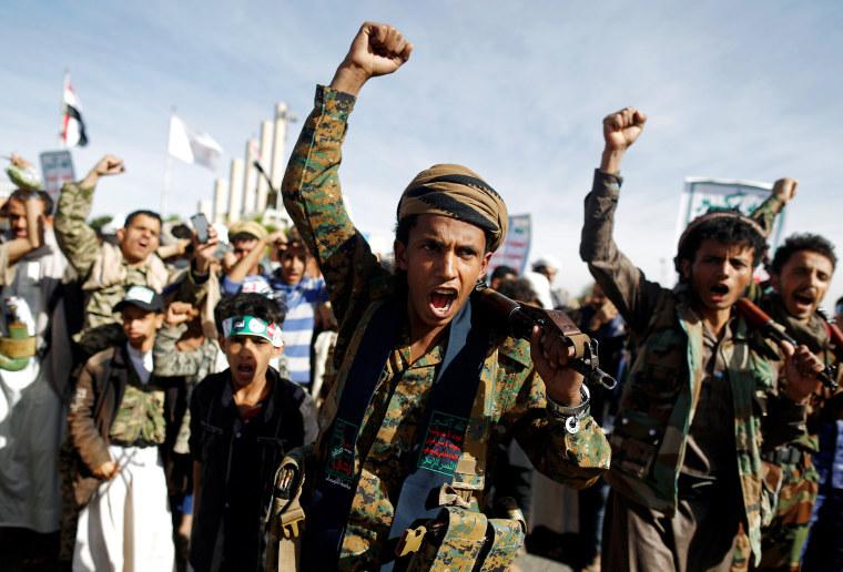 Image: Yemen