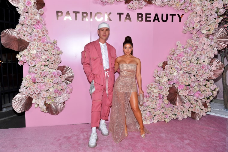 Image: Launch Of Patrick Ta's Beauty Collection