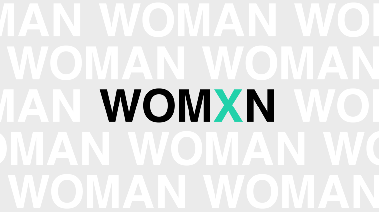 From 'male gaze' to 'womxn', why Dictionary.com's new words are important.