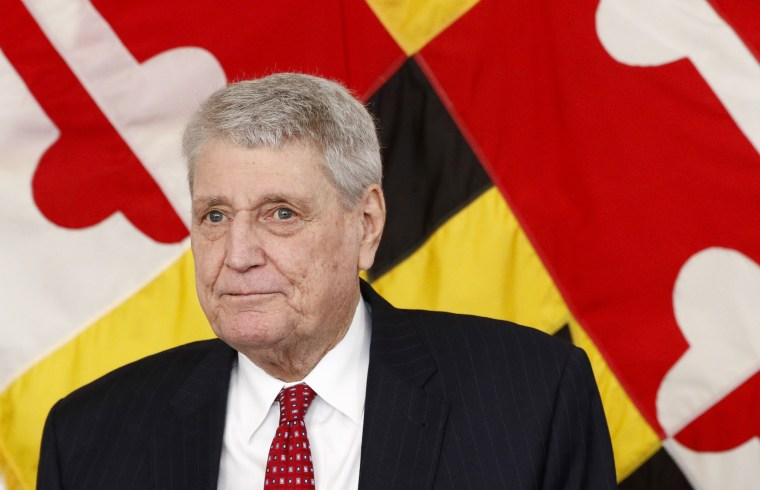 Michael Busch, Maryland's longest-serving House speaker