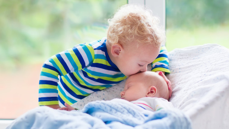 Study Younger Siblings Face Higher >> Birth Order Traits Firstborns Get Intellectual Advantage Over