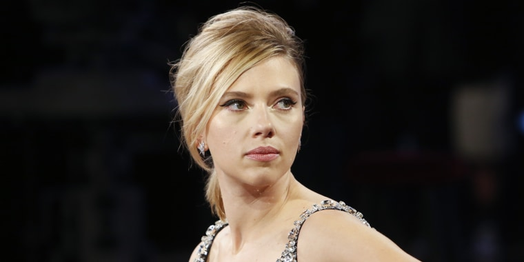 fbae169352af Scarlett Johansson warns of another death like Princess Diana's ...