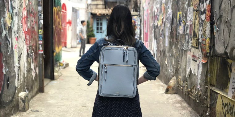 Calpak Backpack Ode