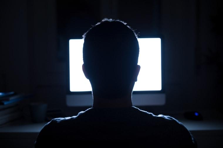 Image: Computer monitor