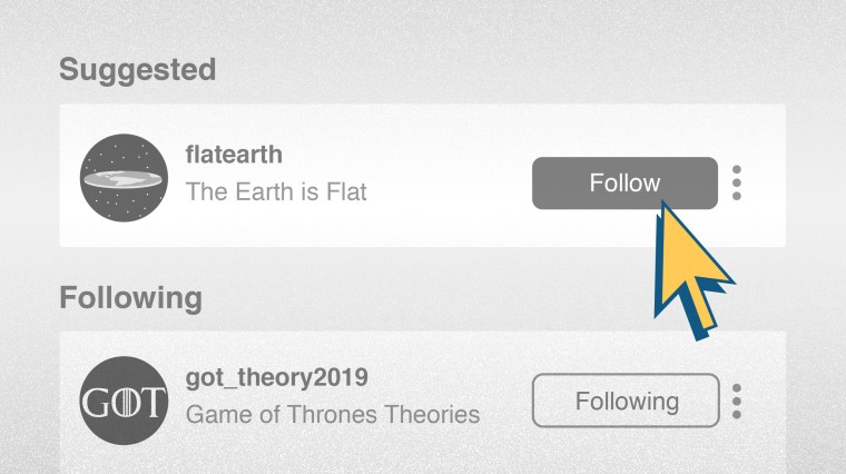 For 'Game of Thrones' superfans and devoted conspiracy theorists: Similar psychology, different outcomes.