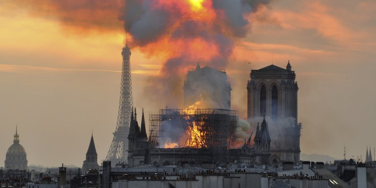 Notre Dame, Notre Dame fire, cathedral, donations
