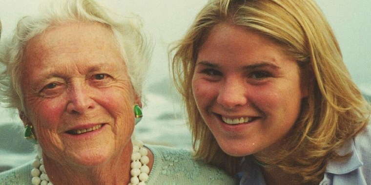 JBH remembers her 'Ganny' one year after passing
