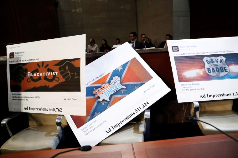 Sam Thielman The Mueller report's Facebook section shows people believe what the company lets them see — even Russian propaganda