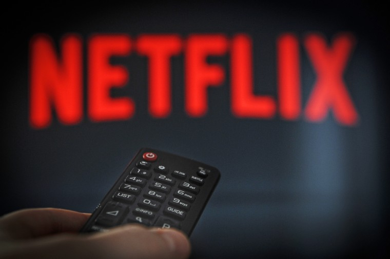 Netflix has been sharing more information on how many people stream its content.