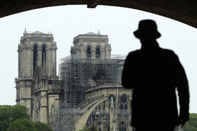 Image: Notre-Dame Cathedral