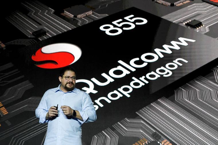 Xiaomi Mi Launch At Mobile World Congress