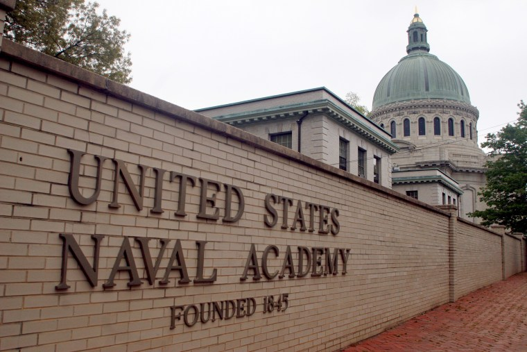 Military academies begin to follow transgender service ban