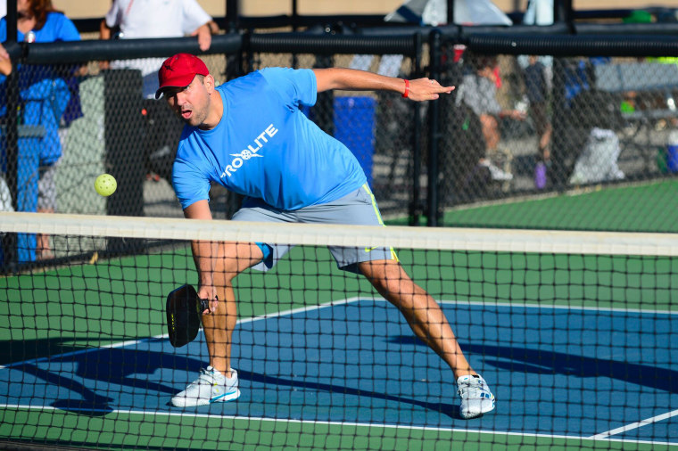 Image: Pickleball