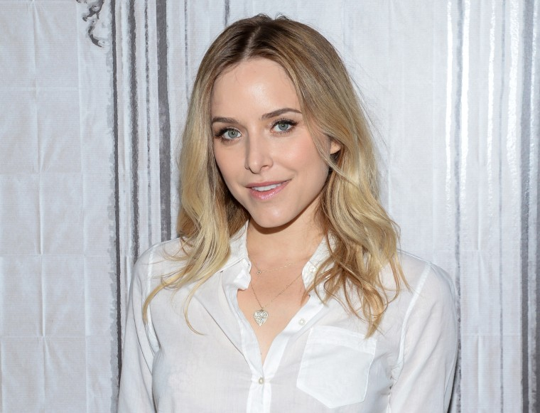 Jenny Mollen At Hospital for Special Surgery (HSS) 35th ... |Jenny Mollen