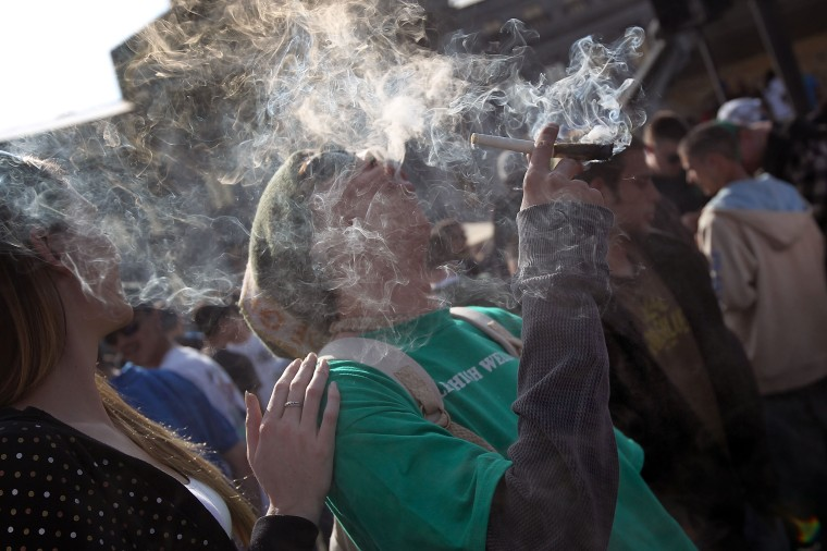 Call it weed, marijuana or cannabis: 420 is a time to celebrate the growing acceptance of its healing pleasures