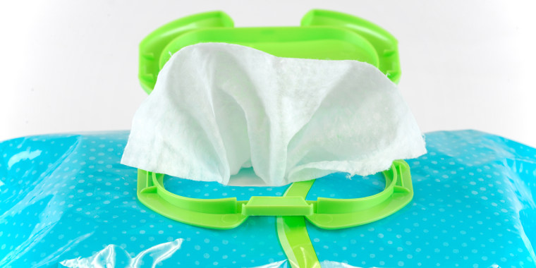 Are 'flushable' wet wipes actually flushable?