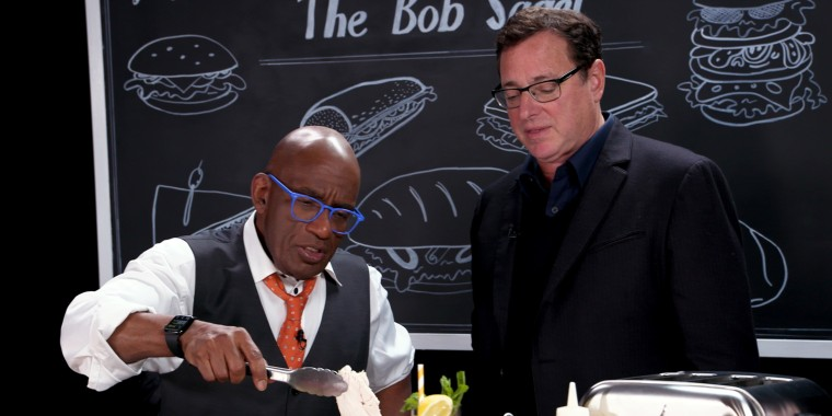 COLD CUTS with Bob Saget
