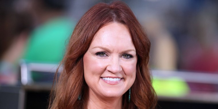 Ree Drummond, AKA The Pioneer Woman