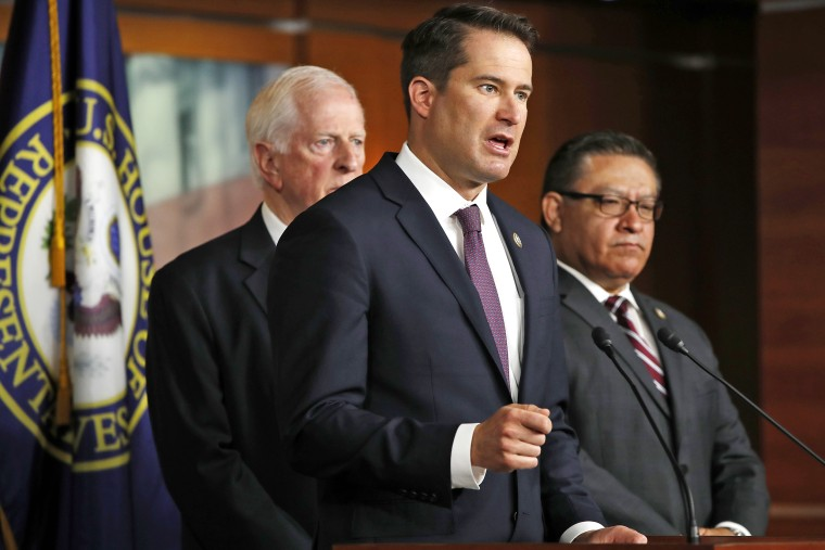 Seth Moulton,Mike Thompson,Salud Carbajal