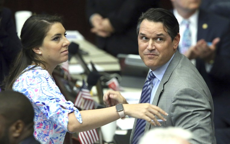 Florida House passes GOP bill banning sanctuary city policies