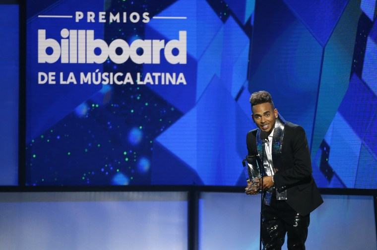 Image result for ozuna billboard 2019