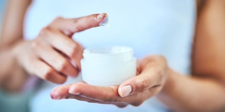 Gluten-free skin care