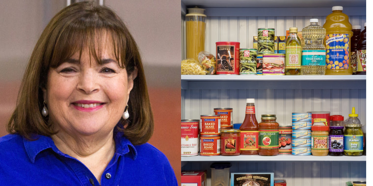 Ina Garten reveals which store-bought foods are actually fine