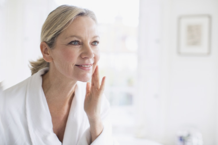 The skin care benefits of facial oils and everything else