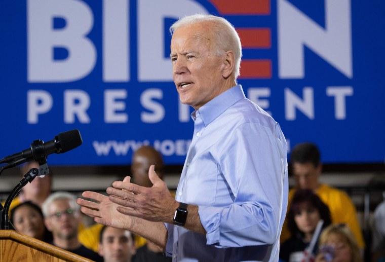 Image: US-politics-Biden