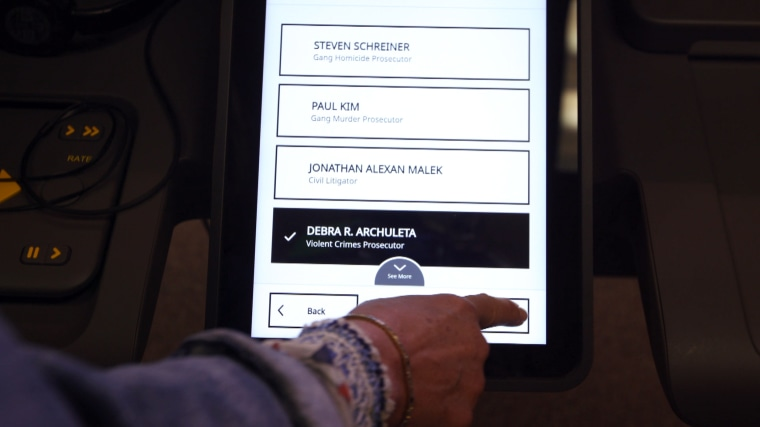 Has Los Angeles County just reinvented voting?