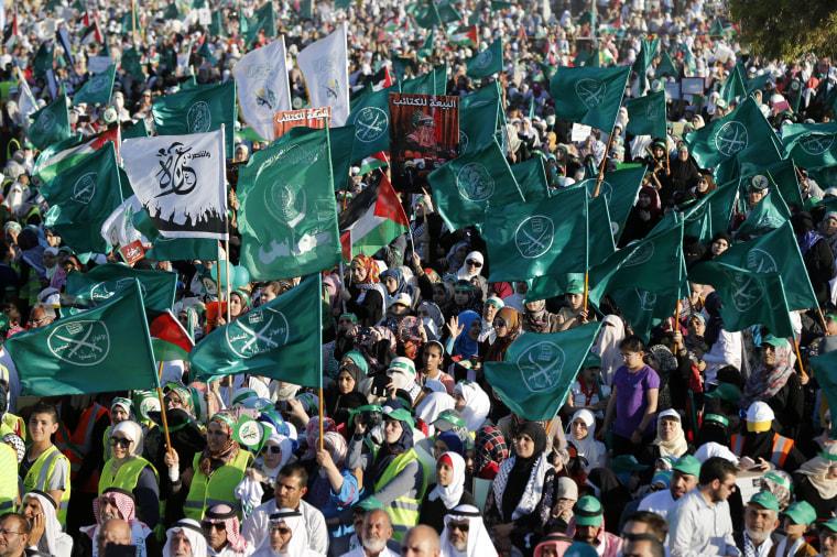Image: Jordanian Muslim Brotherhood