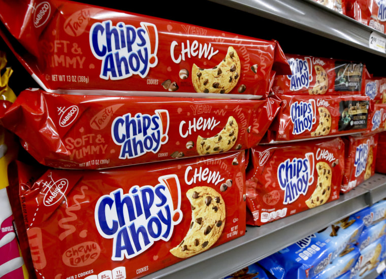 Image: Chips Ahoy