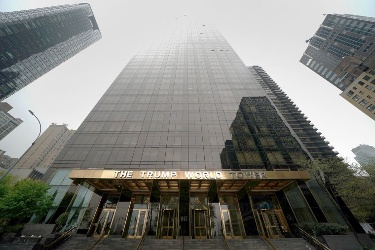 Image: Trump World Tower