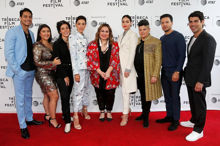Image: Tribeca TV: Vida - 2019 Tribeca Film Festival