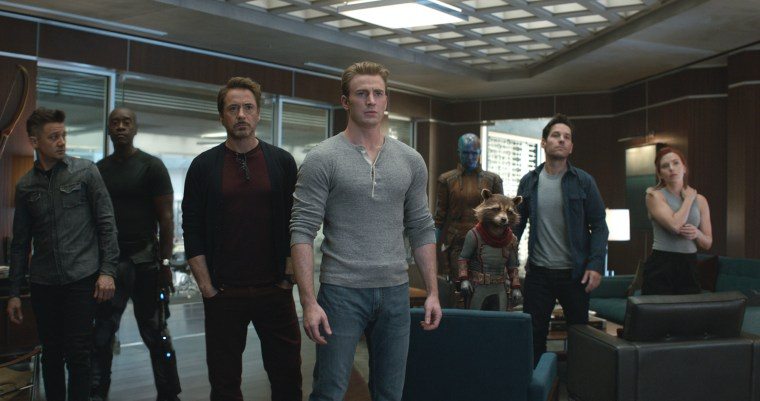 'Pikachu' tries to dethrone the 'Avengers: Endgame,' but just misses
