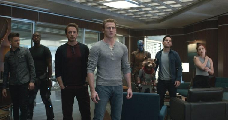Image: Avengers Endgame