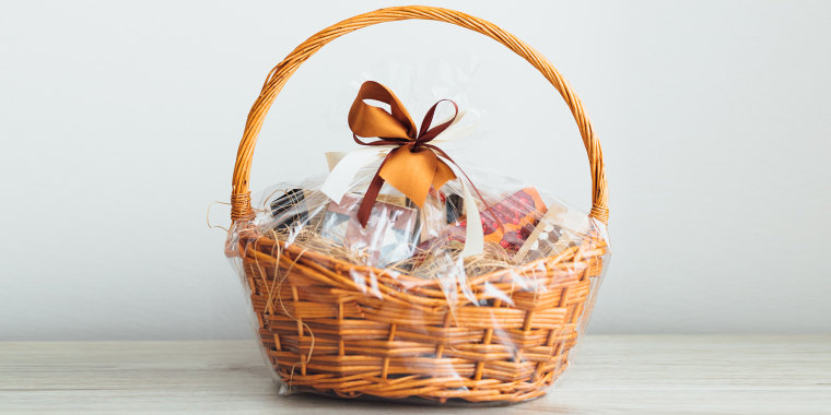 11 Mother S Day Gift Basket Ideas 2019