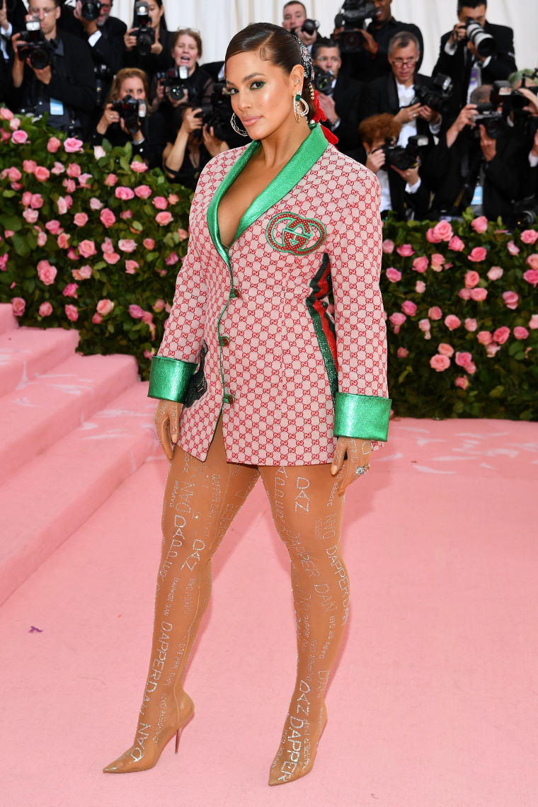 Ashley Graham Met Gala, Met Gala 2019, Ashley Graham fashion
