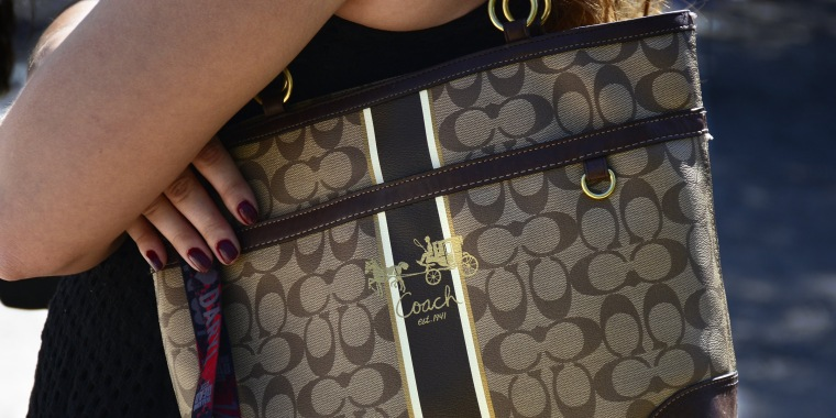 d219e837209 Coach is having a huge sale — just in time for Mother's Day. One of our ...