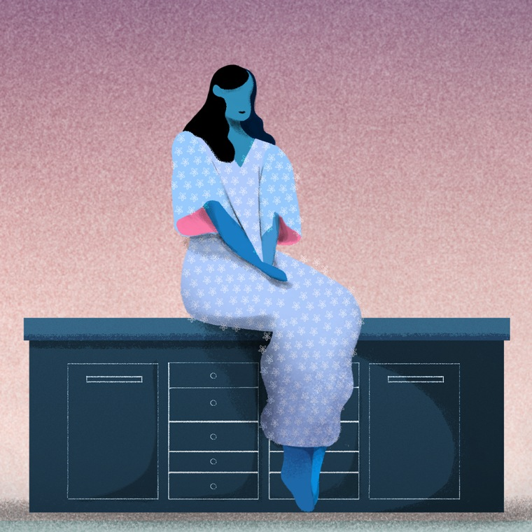 64f675c91ce Gender bias at the doctor: How women's heart disease, chronic pain ...
