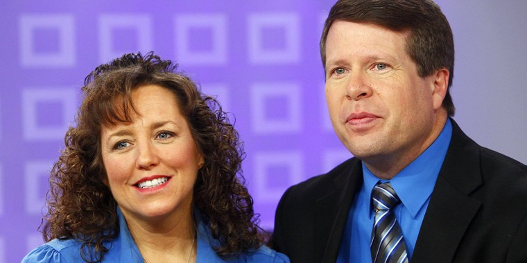 The Duggars list $1.8 million fortress house after renovation